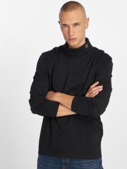 Oxbow Maglietta a manica lunga K2ronpe nero