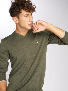 Oxbow Pullover K2pivega khaki