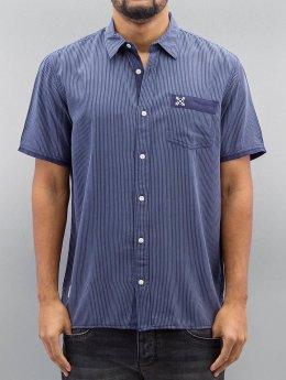 Oxbow Shirt Caxamb  blue