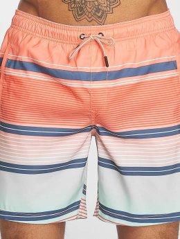 Oxbow Short de bain Valdieri orange