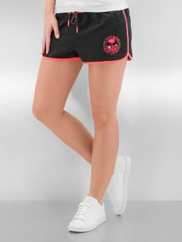 Oxbow Shorts Victoria Beach schwarz