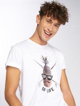 Oxbow T-shirt K2tana bianco