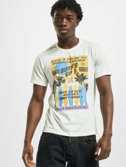Oxbow T-Shirt Tapoda blanc