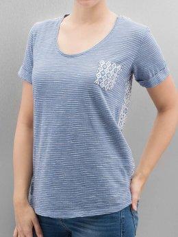 Oxbow T-Shirt Tezal blau