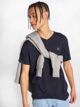 Oxbow t-shirt K2tolas blauw