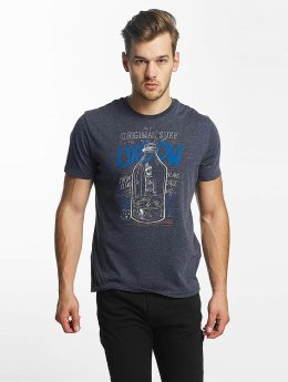Oxbow T-Shirt Tummel blue