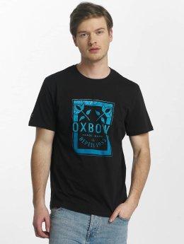 Oxbow T-Shirt Ternego noir