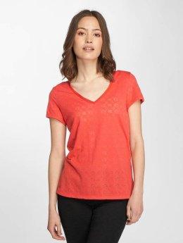 Oxbow t-shirt Timotea rood