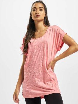 Oxbow T-Shirt Tara rosa