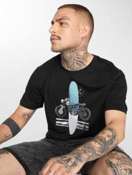 Oxbow T-Shirt K2tikis schwarz