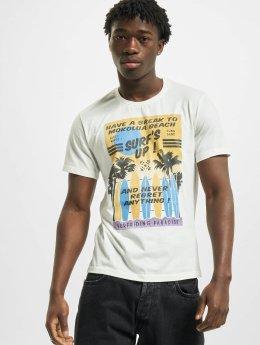 Oxbow T-Shirt Tapoda weiß