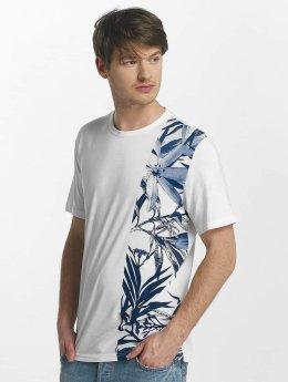 Oxbow T-Shirt Tarago weiß