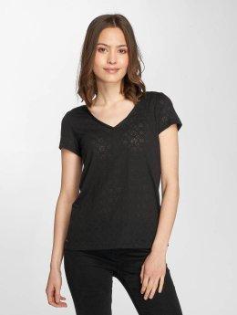 Oxbow t-shirt Timotea zwart