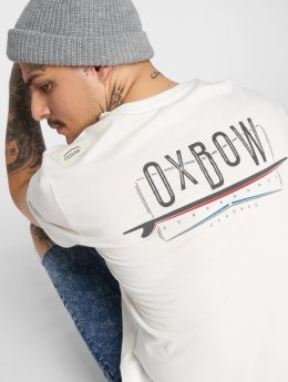 Oxbow T-Shirty K2tolka bialy