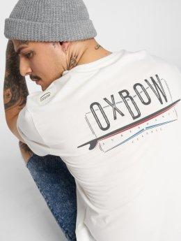 Oxbow T-skjorter K2tolka hvit