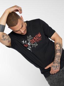 Oxbow T-skjorter K2taker svart
