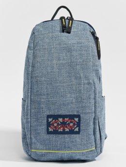 Oxbow Taske/Sportstaske K2fovea blå