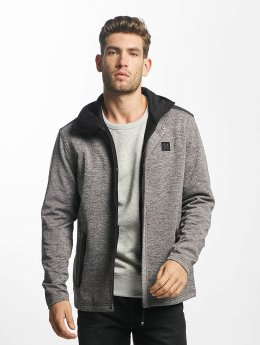 Oxbow Winter Jacket Stewton Polar Fleece gray