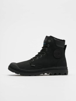 Palladium Čižmy/Boots Pampa Sport Cuff èierna