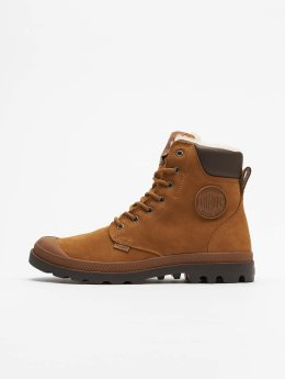 Palladium Boots Pampa Sport Cuff  brown