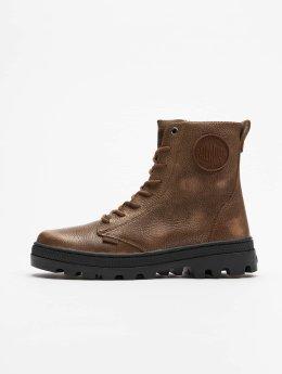 6c6c3192fdb Palladium schoen / Boots Pallabosse Peloton L in zwart 537880