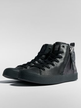 Palladium Boots Pallaphoenix Z nero