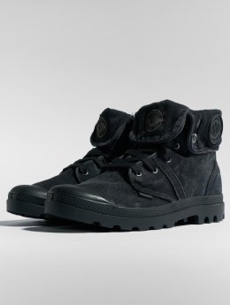 Palladium Boots Pallabrouse Baggy nero
