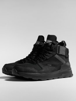 Palladium Boots Axeon Ar Mid schwarz