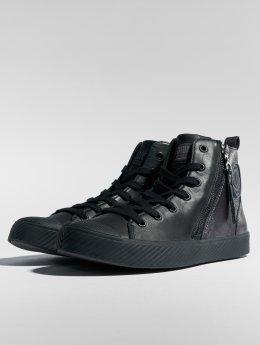 Palladium Chaussures montantes Pallaphoenix Z noir