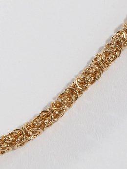 Paris Jewelry Řetízky Stainless Steel zlat
