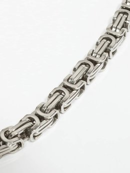Paris Jewelry Цепочка Stainless Steel серебро