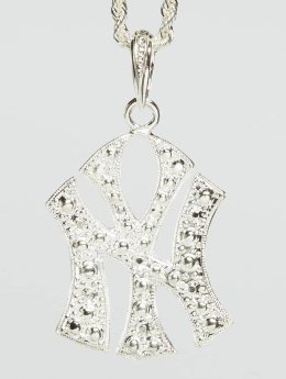 Paris Jewelry Collier NY argent
