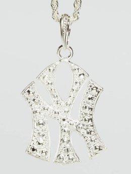 Paris Jewelry Kette NY silberfarben