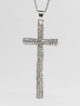 Paris Jewelry Kette Stainless Steel silberfarben