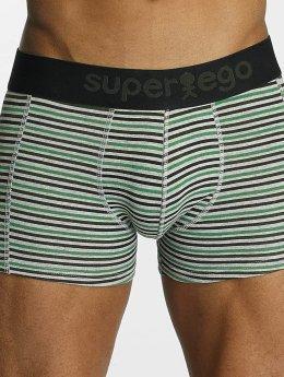 Paris Premium Boxer Short Dimitrios grey