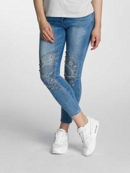 Paris Premium Jean skinny Denim bleu