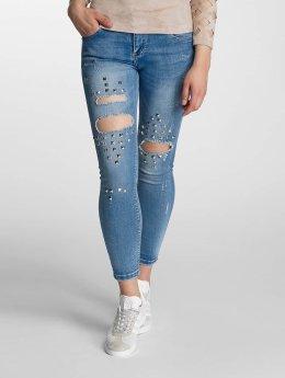 Paris Premium Jeans slim fit Denim blu