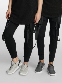 Paris Premium Jogging Cords noir