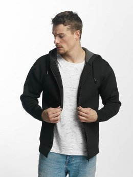 Paris Premium Lightweight Jacket Neoprene black