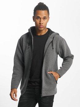 Paris Premium Overgangsjakker Neoprene  grå