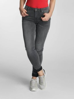 Paris Premium Skinny Jeans Denim grå