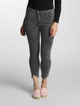 Paris Premium Skinny Jeans Denim grau