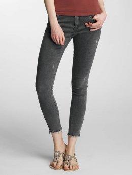 Paris Premium Skinny jeans Denim grijs