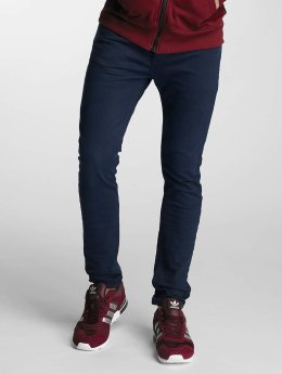 Paris Premium Slim Fit Jeans Moon blauw
