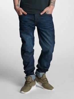 Paris Premium Straight fit jeans NORF blauw