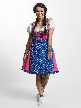 Paris Premium Sukienki Funny pink