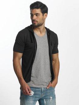 Paris Premium T-paidat Paris Premium T-Shirt musta