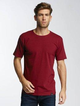 Paris Premium T-paidat Farm House punainen