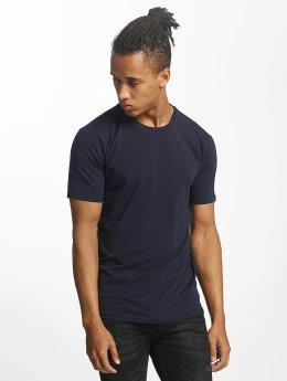 Paris Premium T-shirt Farm House blu