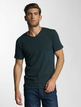 Paris Premium t-shirt Basic groen